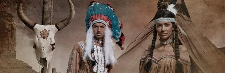 Sioux en fête!