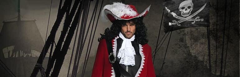 A l'abordage pirates et corsaires!