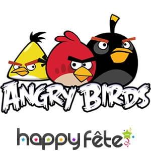 angry birds qu'est ce que c'est?