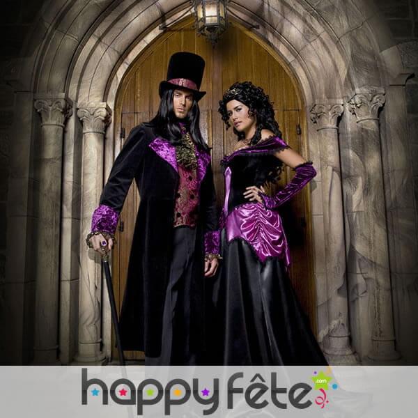 Bien-aimé Comment bien se déguiser en Vampire, tout savoir la plus mythique  SU03