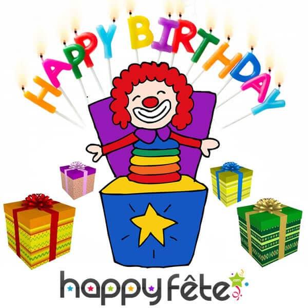 Comment organiser un anniversaire surprise et surprendre ses invit s - Organiser un anniversaire surprise ...