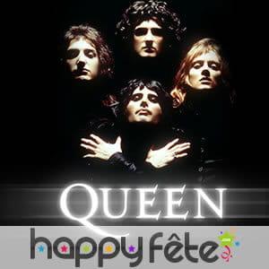 tout savoir sur queen.