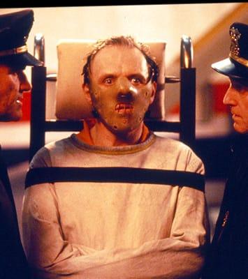 La tenue de Hannibal Lecter