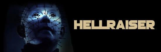 Pinhead Hellraiser