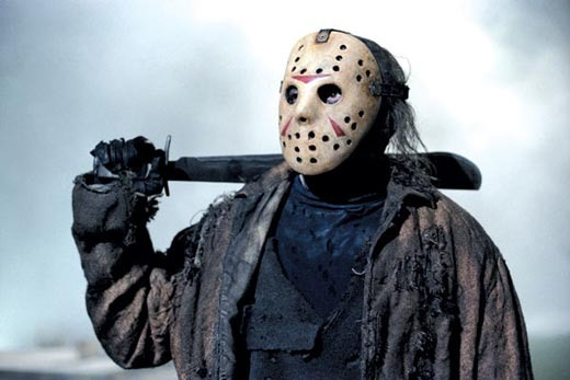 Le look, la tenue de Jason de Vendredi 13