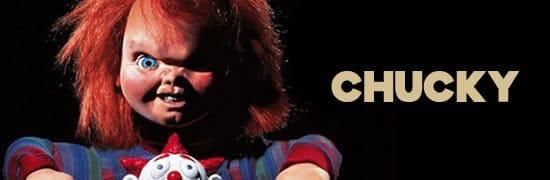 Chucky le pantin maléfique