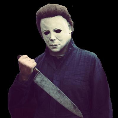 A quoi ressemble Michael Myers, sa tenue