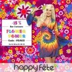 Flower power -15%