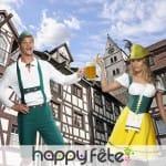 Oktoberfest, qu'est ce que c'est?