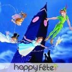 Peter pan, petit coup d'oeil sur son histoire