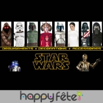 Star wars 7, l'évènement