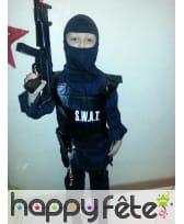Photo de Costume de commando d'élite prise par titia