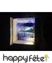 Photo de Silhouette de Anna et Elsa en carton taille réelle prise par de gracia eveline