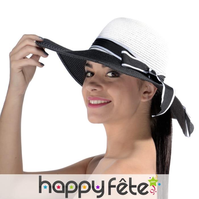 Chapeau audrey hepburn - Deguisement audrey hepburn ...