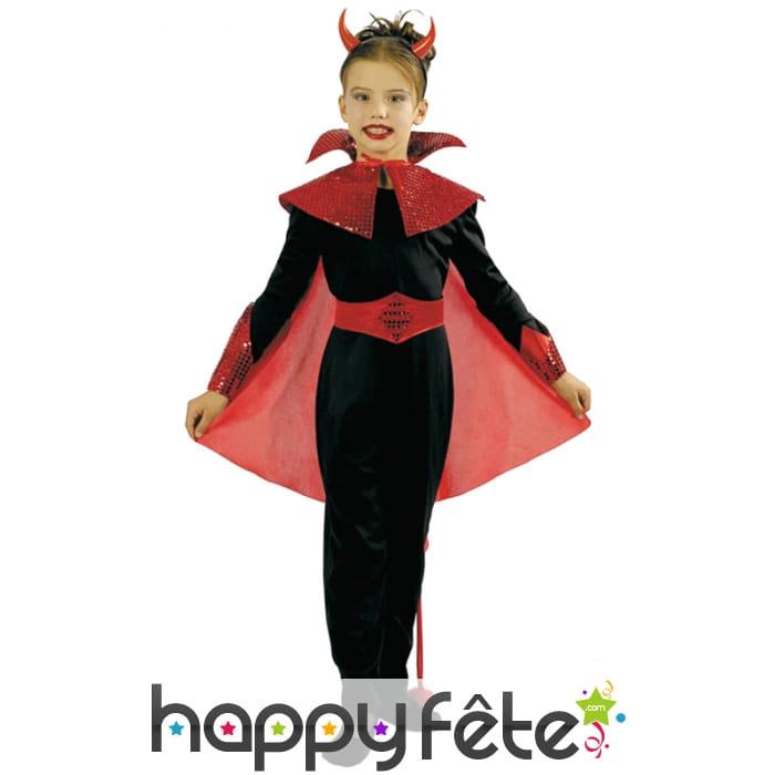 Costume de petite diablesse - Petite diablesse ...