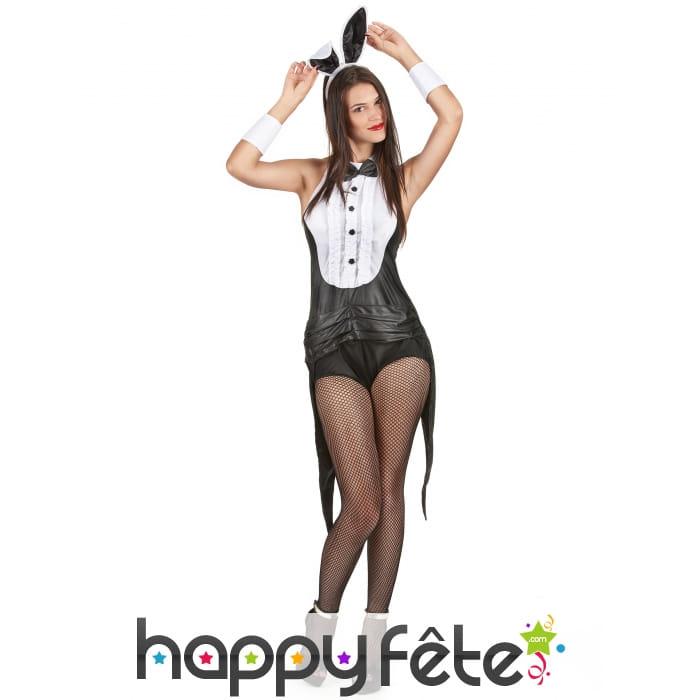 D guisement body de lapin sexy pour femme - Mondial relay tours ...