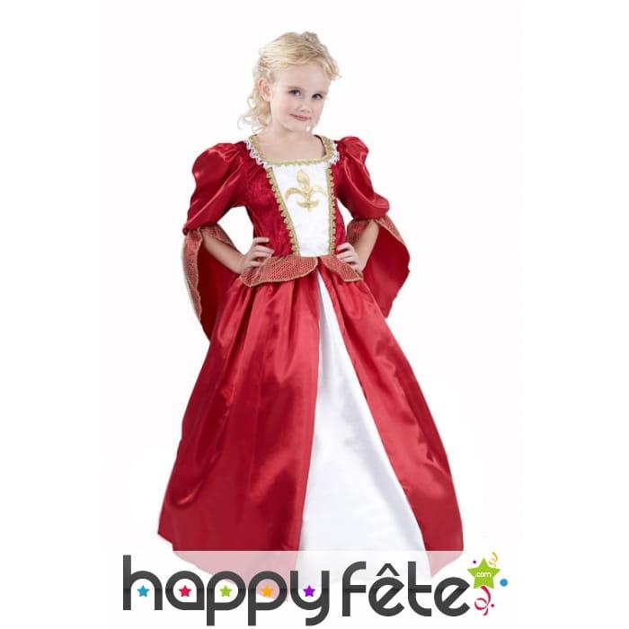 el gante robe rouge m di vale pour fillette. Black Bedroom Furniture Sets. Home Design Ideas