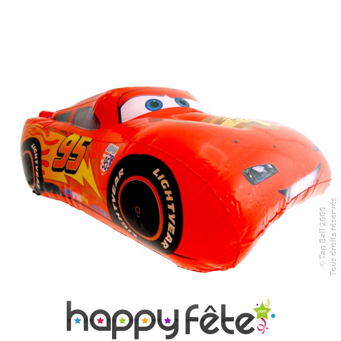 Flash mcqueen gonflable - Images flash mcqueen ...