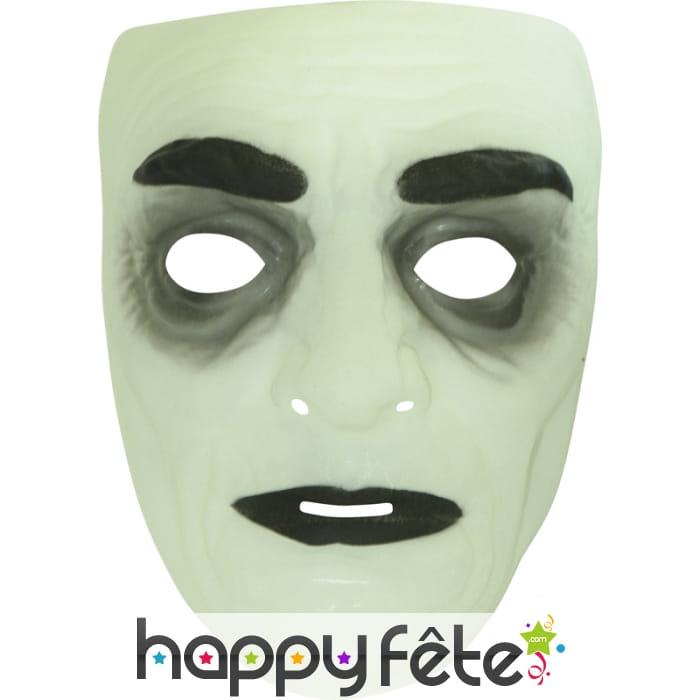 Facial Masque 6