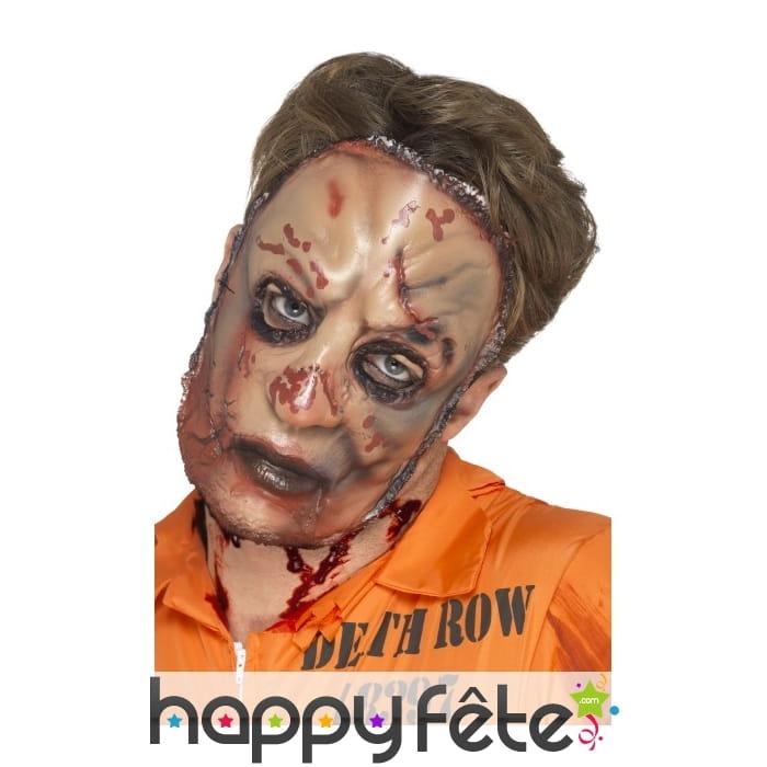 Facial Masque 61