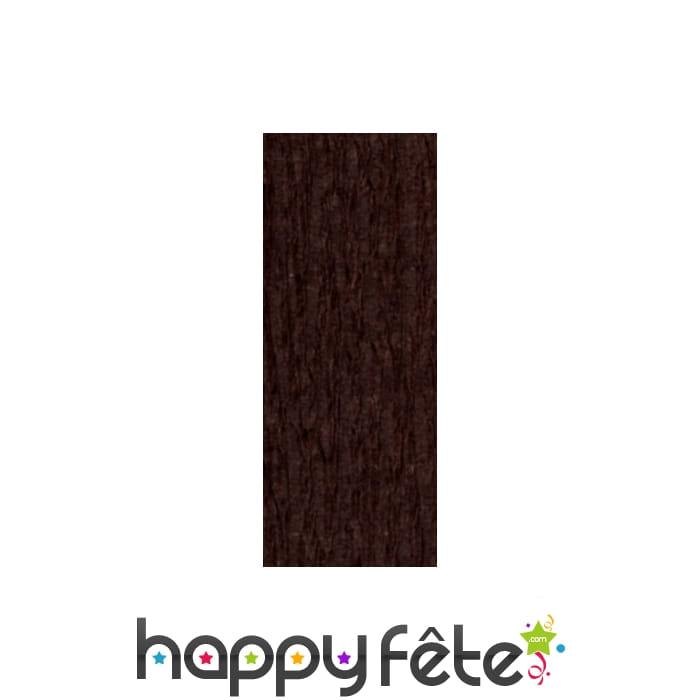 papier crepe d cor chocolat de. Black Bedroom Furniture Sets. Home Design Ideas