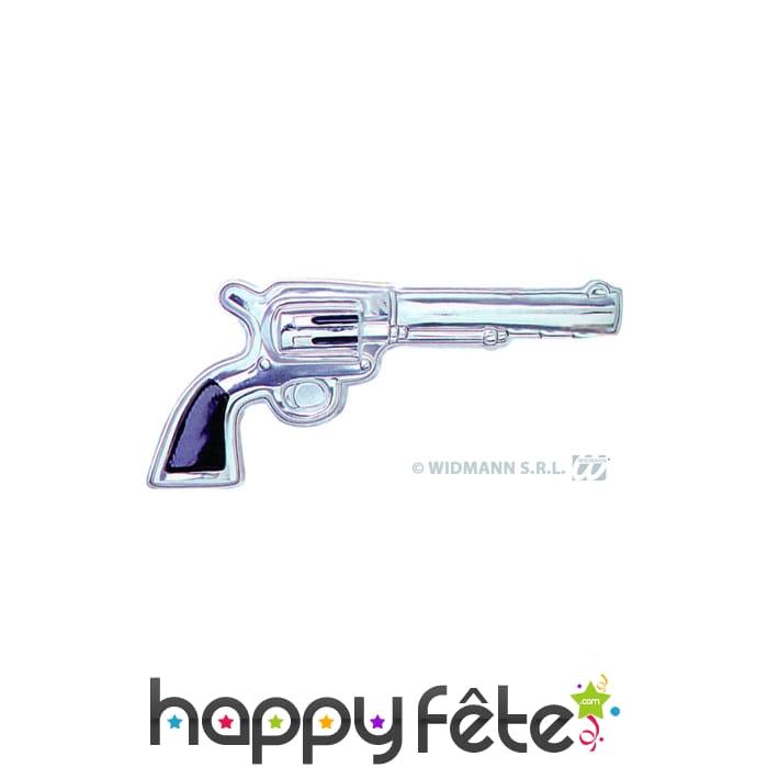 Pistolet western d coratif en pvc for Pistolet decoration
