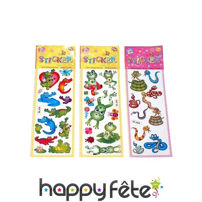 Stickers animaux humoristiques - Animaux humoristiques ...