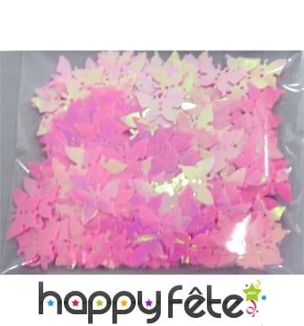 14gr confettis papillons