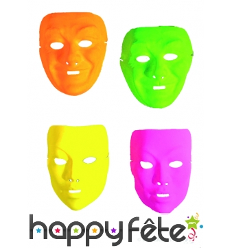 12 masques opera