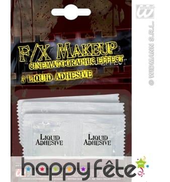 6 sachets de latex liquide (6 x 1.5ml)