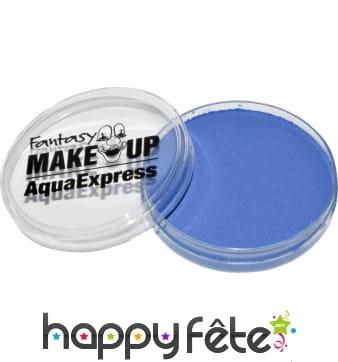 Aquaexpress bleu intensif
