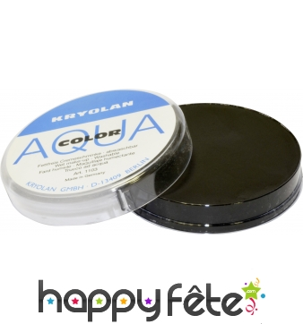 Aqua color noir 55ml