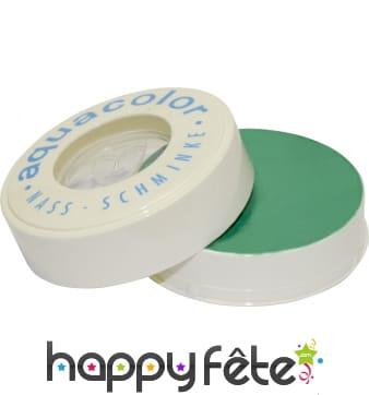 Aqua color vert clair 30ml