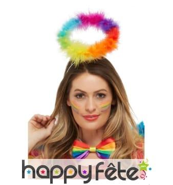 Auréole GayPride