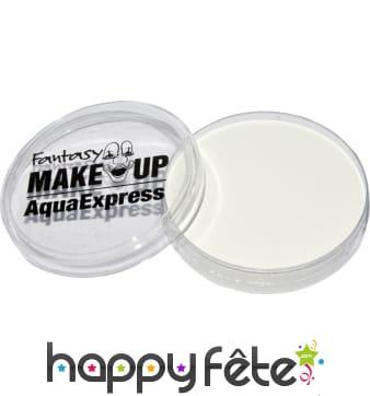 Aquaexpress intensive blanc