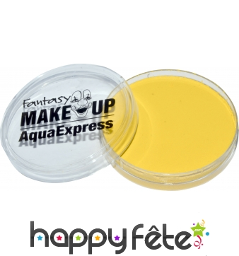 Aquaexpress intensive jaune
