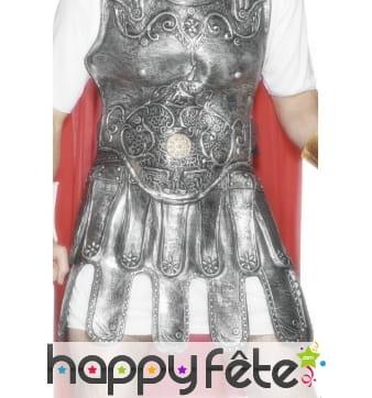 Armure jupe romaine