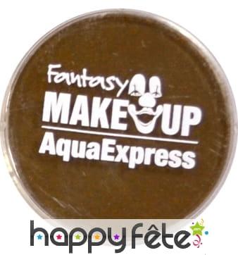 Aquaexpress marron en pot
