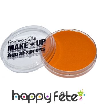 Aquaexpress orange intensif