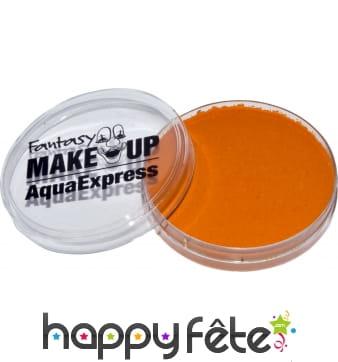 Aquaexpress orange intensif