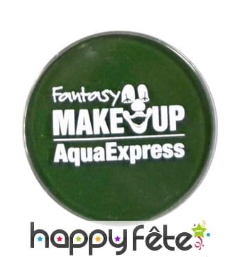 Aquaexpress vert en pot