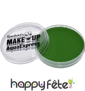 Aquaexpress vert intensif