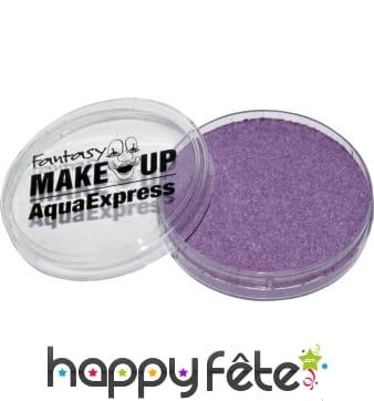 Aquaexpress violet intensif