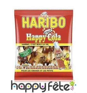 Bonbons cola, Haribo