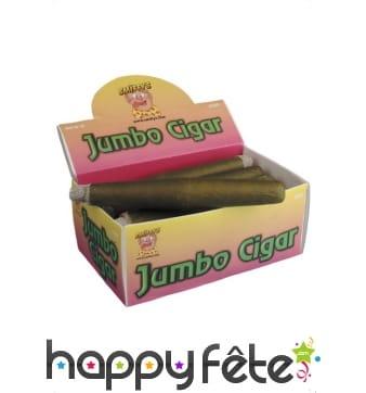 Boîte cigares jumbo