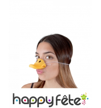 Bec de canard pour adulte