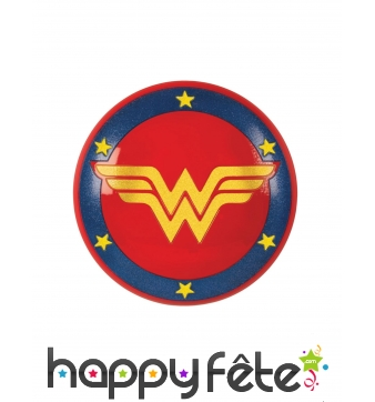 Bouclier de Wonder Woman, Super Hero Girls