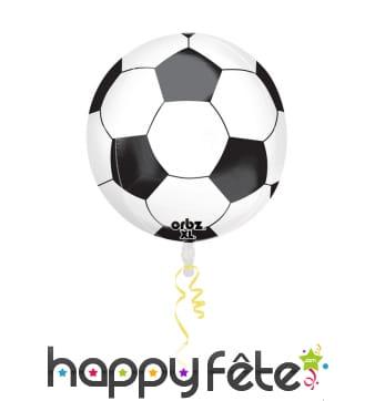 Ballon en forme de ballon de football