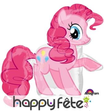 Ballon en forme de Pinkie Pie, Mon petit poney