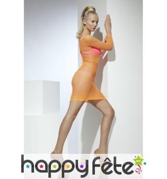 Body filet orange